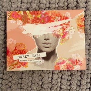 Sweet talk palette by ColourPop